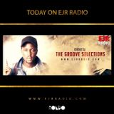 Xtrovet - The Groove Selections - EJR Radio