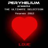 The Ultimate Selection Yearmix 2012 - Love