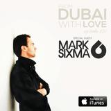 Episode 031: Mark Sixma Guest Mix