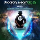 Ducka Shan - Discovery Project & EDMbiz Present: The 2nd Annual A&R Competition