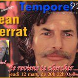 JE REVIENS TE CHERCHER (12 mars 2015 - JEAN FERRAT)