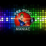Dance 90s By Deejay Junior in the Mix -Yes disc Maniac