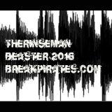 BEASTER - JUNGLE VIBES - BREAKPIRATES 2018