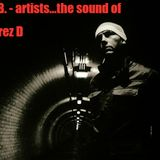 S.B. - artists...the sound of Cirez D