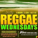 Reggae Wednesdays @ Aldeez - Early Juggling