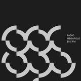'Apokalipsis' radioshow – Megapolis Night 89,5 FM  (20.04.2018)