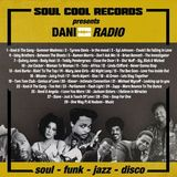 Soul Cool Records - Dani Radio Guest Mix