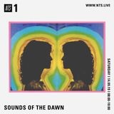Sounds of the Dawn - 14th September 2019