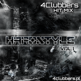 4Clubbers Hit Mix Hardstyle (2013)