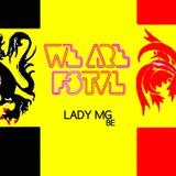 We Are FSTVL DJ COMP - LADY MG