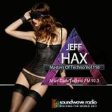 Jeff Hax's Masters Of Techno Vol.156