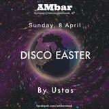 DISCO EASTER@AMbar 18-04