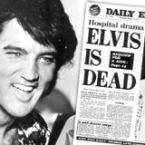 August 16th - The Day Elvis Has Left The Building For Good (maybe)