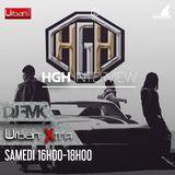 Urban Xtra avec le groupe HGH - samedi 3 juin partie 2