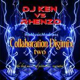 DJKen vs DJ Rhenzo - Collaboration Digimix Two