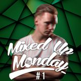 Mixed Up Monday #1 by Rene Marcellus