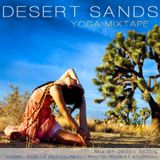 Desert Sands : Yoga Mixtape