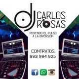Mix Merengue Tonero Parte 2 - Dj Carlos Rosas - Hyo Peru - 2016 !!