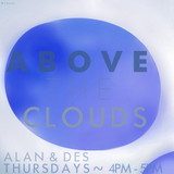 Radar: Above The Clouds - March 5 2015
