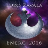 Session Enero Comercial 2016 @dj luzo zavala