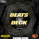 Dj Khaks - Beats On Deck Vol.2