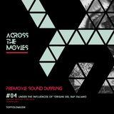 ToffoloMuzik - pre movie sound dubbing / NUMERO ZERO (alle origini del rap italiano)