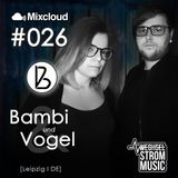 #026 Bambi & Vogel [Leipzig] - Exclusiv LIVE Set from our new compilation