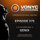 Paul van Dyk's VONYC Sessions 375 - Genix