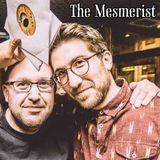 "David Walker and Tim North present ""Mesmerist Mash Up Vol 3"""