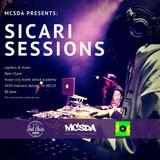Sicari Sessions Live @MCSDA Vol. 1 (PART II)