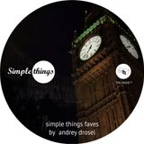 Simple Things Faves by Andrey Drosel