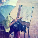 [ DỐC FM 200.0 - SỐ 8 ] Ai cũng có một cơn mưa ngang qua đời...