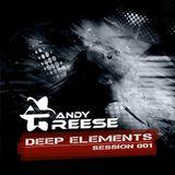 Deep Elements Session 001