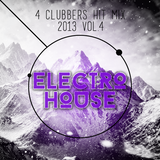 4Clubbers Hit Mix Electro House vol.4 (2013)