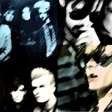 The Cult e The Sisters Of Mercy