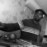 The Soul Intention Show with DJ STRING 19th May 2014