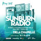 Sunburn Radio Mix on Sirius XM