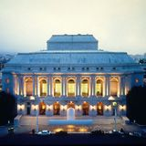 """Tosca"" Act I - Muzio, Borgioli; Merola - Opening of San Francisco War Memorial Opera House 1932"