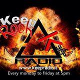 31.10.2014 - KEEP ROCK