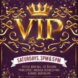 VIP Week 1 - Dan Carandang