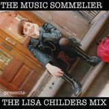 """THE MUSIC SOMMELIER -presents- """"THE LISA CHILDERS MIX"""" 80's IT GIRL"""