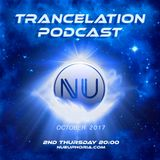 Alaks - TrancElation podcast (October)