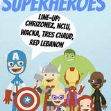 Chrizonez - Promomix Communal Superheroes