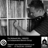 The IEG presents The Midweek Mix, 11 December 2018, with MIXLESS