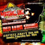 MON 2.27.12 MONDAY NIGHT DANCEHALL FIX w. RED LION SOUND f. GANGSTA j www.dancehalllink.com