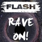 Warm up by TIONEB @ FLASH pres. Rave On