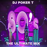 DJ Poker T - The Ultimate 80's Mix (Section The 80's Part 3)