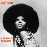 MO' LOVE: A Nu Soul Mix