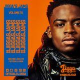 #JIGGASJAMS 14 @OFFICIALDJJIGGA (New Urban Hits)