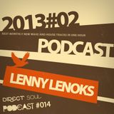 2013#02 - Direct Soul Podcast 014